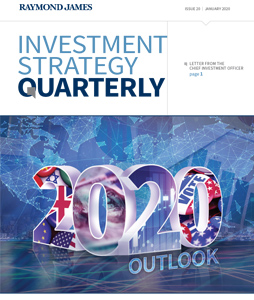 Investment Strategy Quarterly – Jan 2020