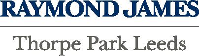 RJ Thorpe Park Leeds Logo